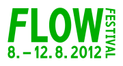 Flow Festival 2012